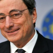 British summer and Draghi