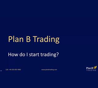 How do I start trading?